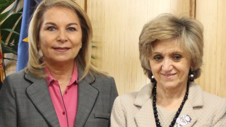 ristina-Contel-María-Luisa-Carcedo