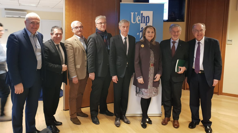 UEHP-grupo